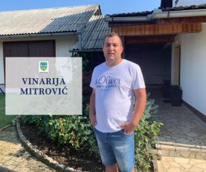 Vinarija Mitrović