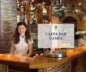 Caffe bar Camel