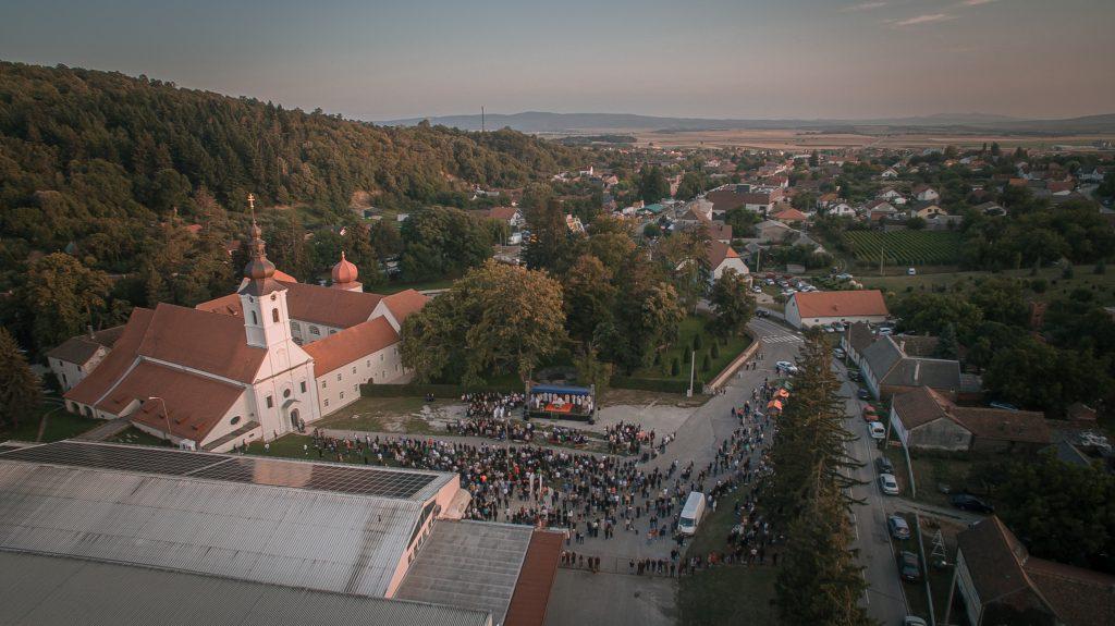 Čestitka gradonačelnika povodom Dana Grada i blagdana Male Gospe