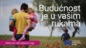 Istraživanje – Mišljenje mladih o utjecaju epidemije bolesti COVID-19 na demografsku sliku i mlade u RH i EU