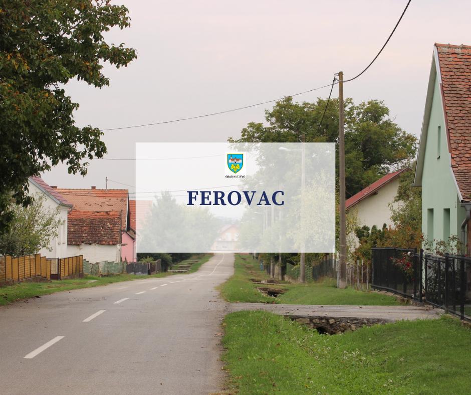 Ferovac